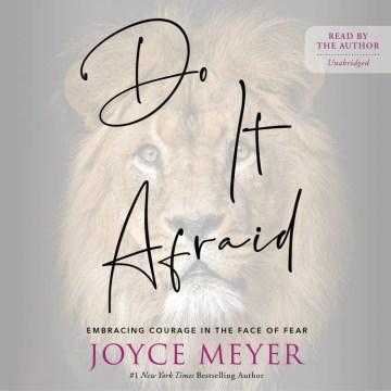 Do It Afraid (CD)