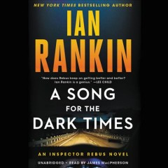 A Song for the Dark Times (CD)