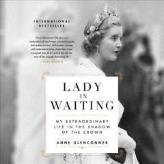 Lady in Waiting (CD)