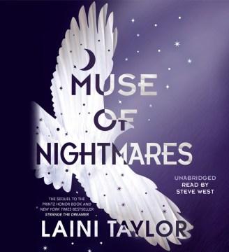 Muse of Nightmares (CD)