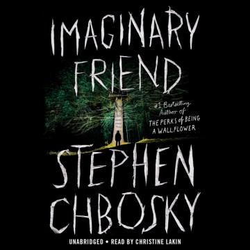 Imaginary Friend (CD)