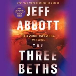The Three Beths (CD)