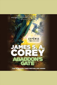 Abaddon's gate [electronic resource] / James S. A. Corey.