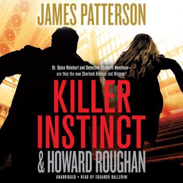 Killer Instinct (CD)