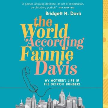 The World According to Fannie Davis (CD)