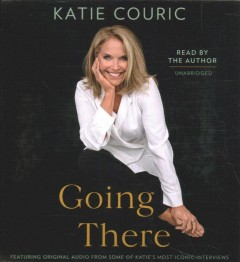 Going There (CD)