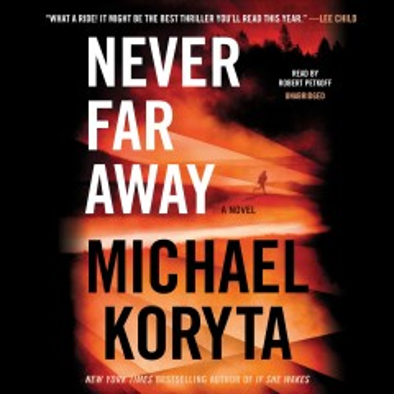 Never Far Away (CD)