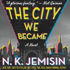 The City We Became (CD)