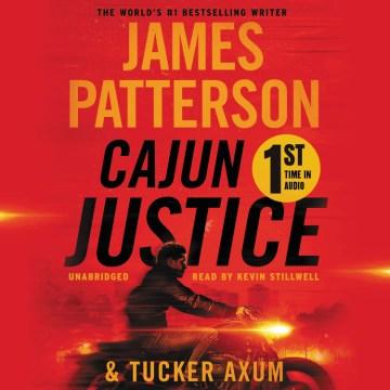 Cajun Justice (CD)