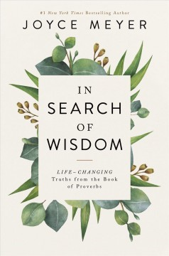 In Search of Wisdom (CD)