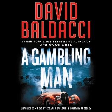 A Gambling Man (CD)