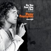 Do You Feel Like I Do? (CD)