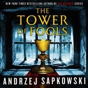 The Tower of Fools (CD)