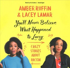 You'll Never Believe What Happened to Lacey (CD)