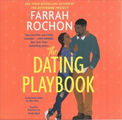The Dating Playbook (CD)