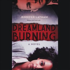 Dreamland Burning (CD)