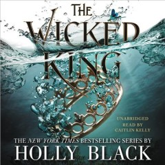 The Wicked King (CD)