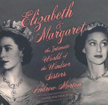 Elizabeth & Margaret (CD)