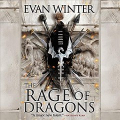 The Rage of Dragons (CD)