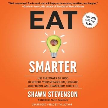 Eat Smarter (CD)