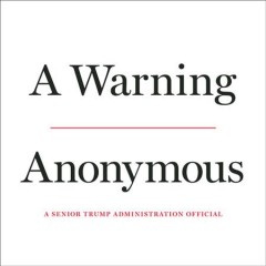A warning [electronic resource] / Anonymous