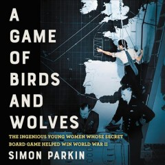 A Game of Birds and Wolves (CD)