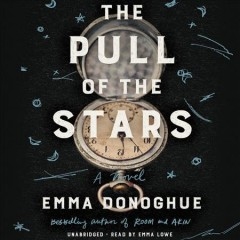 The Pull of the Stars (CD)