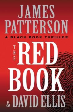 The red book / James Patterson & David Ellis.