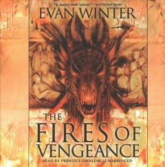 The Fires of Vengeance (CD)