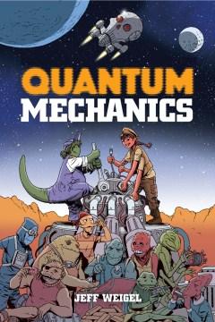 Quantum mechanics Jeff Weigel.