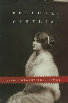 Bellocq's Ophelia : poems