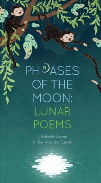 Phrases of the moon : Lunar poems