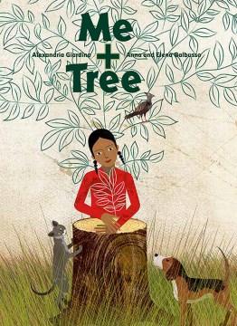 Me + tree