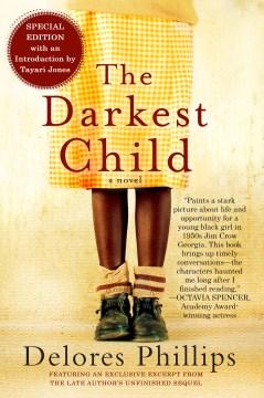 The darkest child Delores Phillips.