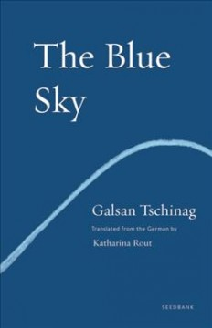 The blue sky : a novel
