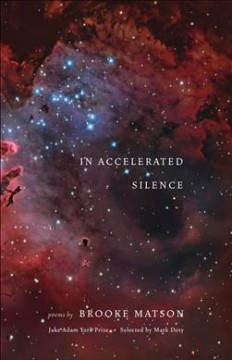In accelerated silence : poems