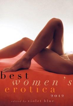 Best women's erotica 2012