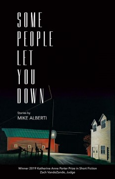 Some people let you down