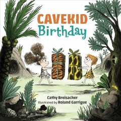 Cavekid birthday