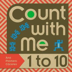 Count With Me : 1 to 10