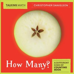How many? : a different kind of counting book