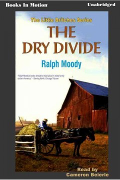 The Dry Divide (CD)