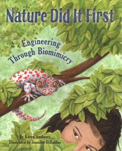 Nature did it first : engineering through biomimicry