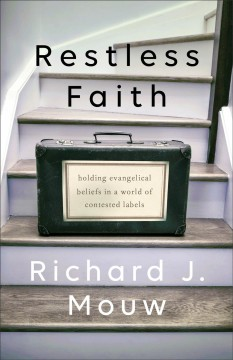Restless faith : holding evangelical beliefs in a world of contested labels