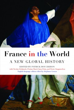 France in the world : a new global history