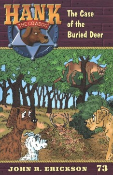 The Case of the Buried Deer