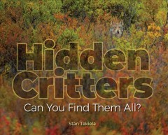 Hidden critters : can you find them all?