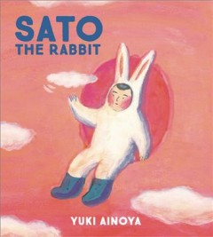 Sato the Rabbit
