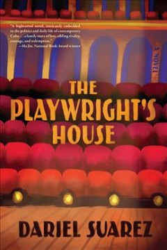 The playwright's house : a novel