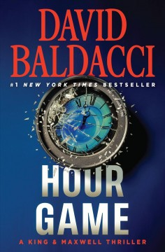 Hour Game (CD)